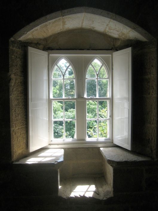 Window by Akuppa John Wigham, flickr