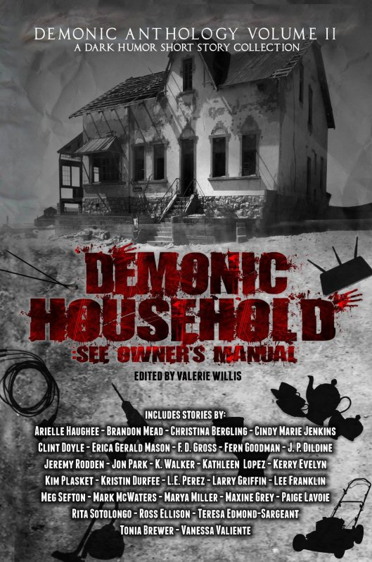 demonic household 1