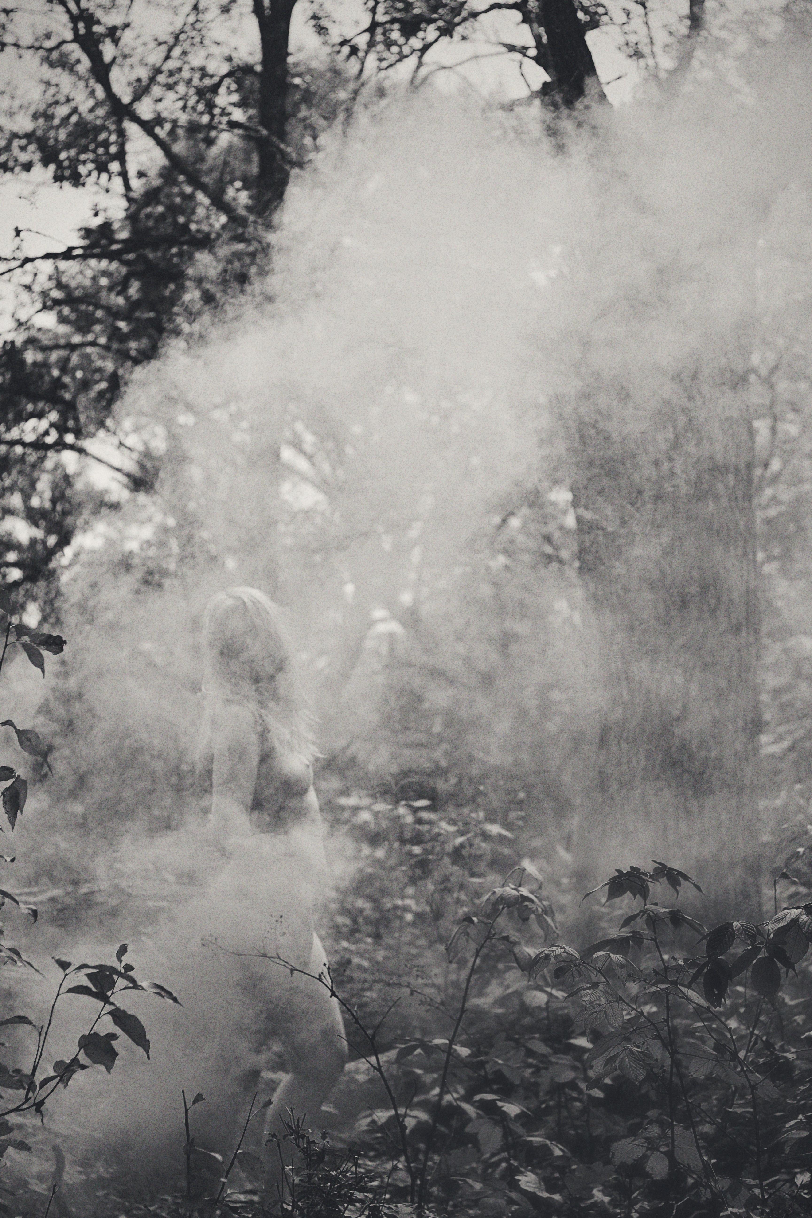 Let death find you alive by Kara Hamms, flickr