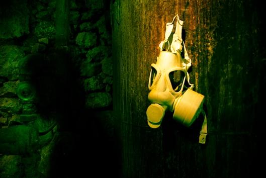 can't breathe anymore by Christos Tsoumplekas